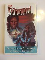 Marvel Illustrated Kidnapped TPB Trade Paperback Marvel Comics VF/NM
