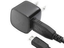 OEM Micro USB Wall Travel Charger Cable Kits For Blackberry Z30 Q10 Bold 9900