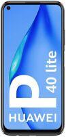 Huawei P40 Lite 4G 128GB phone sim free - Midnight Black - unlocked