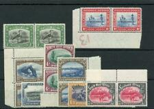 South West Africa 1931 values to 2/6 - up to 6d are MNH - cat £49