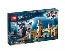 LEGO Harry Potter and The Chamber of Secrets Hogwarts Whomping Willow Set 75953