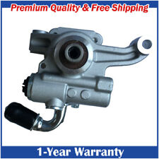OE-Quality Brand New Power Steering Pump for Buick Chevy GMC Pontiac Saturn