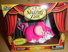 The Amazing ZHUS Pet Magician Stunt  Picadilly Pink Sounds Magic 2014