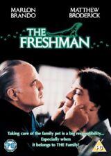NEW The Freshman DVD