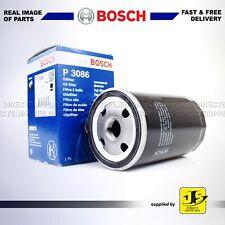 BMW 3 320 323 325 5 520/06 520 525 Z1 ROADSTER 2.5 BOSCH OIL FILTER P3086