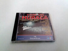 """CD """"COM UN HURACA VERSIONANT A NEIL YOUNG"""" CD 13 TRACKS SAU ELS PETS LAX'N'BUSTO"""