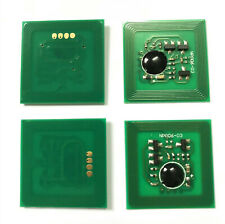 4 Toner Chip For Xerox Color 550 560 570 006R01528 006R01525 006R01526 006R01527
