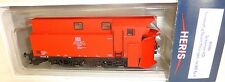 Spazzaneve Design Meiningen rosso DB Ep5 Heris 80086 H0 1:87 conf. orig. HC3 â