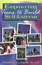 Empowering Teens to Build Self-Esteem