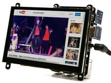 ODROID-VU5 - 5 inch HDMI Display with Multitouch [0241]