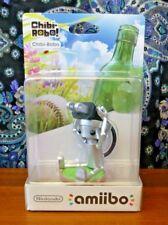 Chibi-Robo Amiibo Chibi-Robo! Series Nintendo Switch Wii U 3DS *NEW*