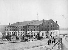 Richmond Prisons + Bonus