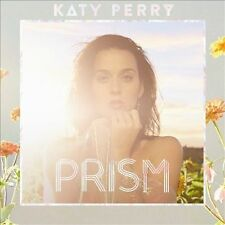 Katy Perry: PRISM (Deluxe)  Audio CD