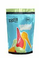 Roots Organics Aurora Sea bird Guano Powder Plant Fertilizer Granular 9 lbs