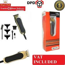 Wahl 9307-317 Pro T-Blade Diamond Finished Compact Mains Clipper Trimmer