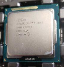Intel Core i5-3330S 2.70GHz Quad-Core 6MB Cache Socket LGA1155 SR0RR