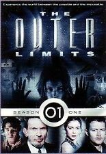 The Outer Limits Season 1  - DVD - Region 4