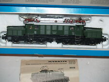 Marklin HO Scale 3022 Crocodile Electric Freight Loco E94-XLNT Condition