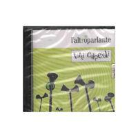 L'Altroparlante CD Tutti Colpevoli / Rogioso Sigillato 8033373790300