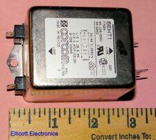 Power Line Filters 24V 7A ACTV MI FLTR OPEN FRAME VERS, QPI-3LZ-01 Pack of 2