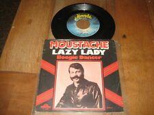 Moustache.A.Lazy lady.B.Boogie dancer.(4057)