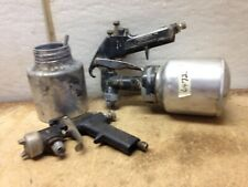 Craftsman  Paint  Gun  919 15614 is Complete and 1 Missing Neck Bundle of 2