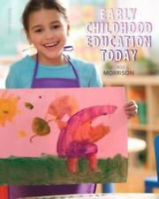 Early Childhood Education Today with Enhanced Pearson eText -- Access Card Packa