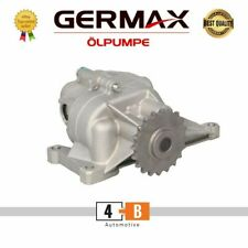 MERCEDES BENZ-CLK-VIANO-VITO-SPRINTER OM 646 Engine 6461801601 New Oil Pump