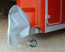 Horse Trailer Hitch Security Protection Cover - New & Boxed