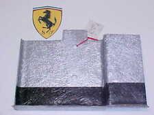 Ferrari 355 Rear Bumper Heat Fuel Vapor Canister Protection Shield_64761200_OEM