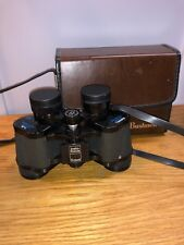 BUSHNELL  BINOCULARS WIDE ANGLE 7 x 35 W/CASE EXCELLENT 500ft @1000 yds