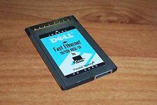3Com 3ccfe575ct Megahertz 10/100 Mbps PCMCIA LAN CardBus PC Card Ethernet