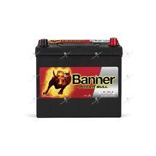 Batterie Banner Power Bull P4523 12v 45ah 390A 238x129x225mm