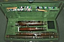 Bassoon,made in Russia