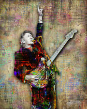 ROGER WATERS Pink Floyd 16x20inch Poster, Roger Waters Print Free Shipping