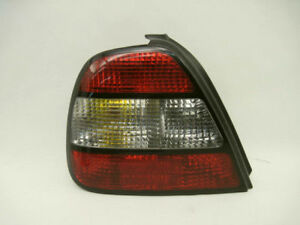 Daewoo LEGANZA 1997 1998 1999 2000 2001 2002 Tail Light Lamp Driver OEM Genuine