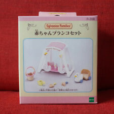 Sylvanian Families BABY SWING SET Epoch Calico Critters