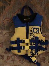 New listing Obrien Child Swim Vest