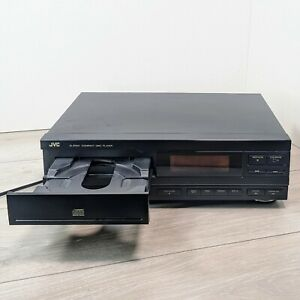 JVC Compact Disc Player - XL-E34X  - Tested Working