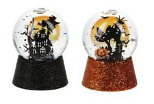 Midwest CBK Light Up Mini Shimmer Snowglobe - Choose Style (167505)