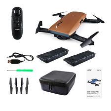 JJRC H47 ELFIE WiFi FPV Quadcopter G-sensor Drone 720P Telecamera 6 Axis Gyro IT