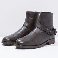 Belstaff Boots Black Size 9