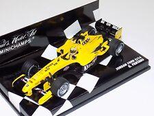 1/43 Minichamps F1 Formula 1 Jordan Ford EJ14 2004 G.Pantano