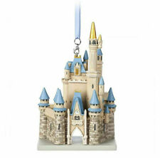 Disney Castle Ornament Products For Sale Ebay