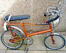 Raleigh Chopper GT Sprint Bike Bronze Retro Vintage Original Classic 70s Retro
