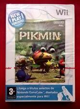 Pikmin - New Play Control - NINTENDO Wii - NUEVO