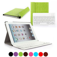 "Detachable Wireless Bluetooth Keyboard With Case for Apple iPad Air 1 9.7"" 2013"