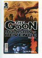 GOON Occasion of Revenge #1, NM, Tough Guy, Eric Powell, 2014,more Goon in store