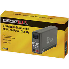 80W Universal LAB Power Supply with Constant current/ Constant Voltage Output