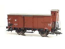 FLEISCHMANN 5367 DR Gedeckter Güterwagen Ep III